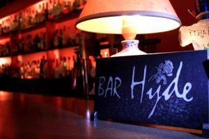 BAR Hyde