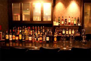 Bar Lulls