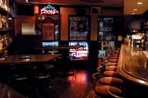 Public Bar KEN'S